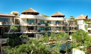 Gorgeous Resort Living Playa del Carmen