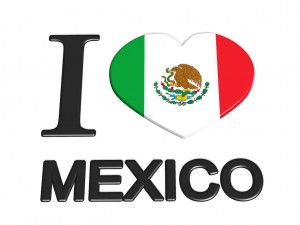 The advantages of living in Mexico: