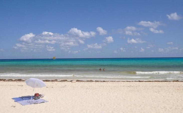 Playacar-living in Playa del Carmen