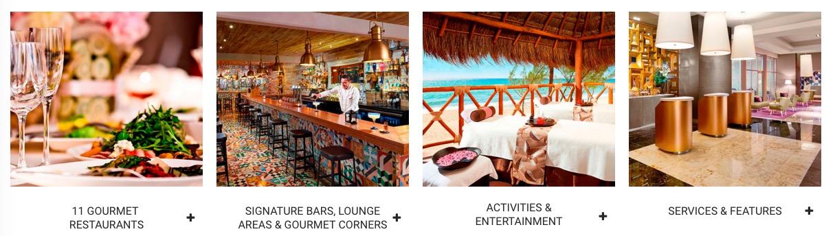 Resort-Condos-for-sale Mexico