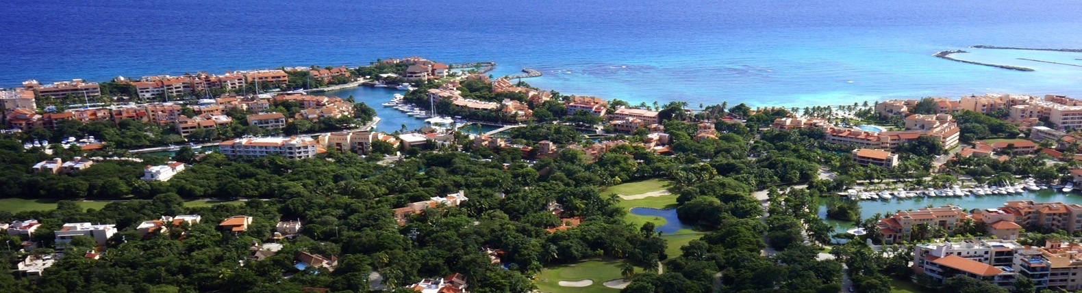 Puerto aventuras real estate