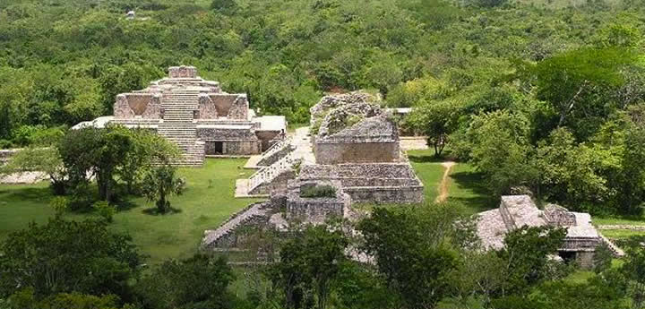 Ek-Balam Ruins - Source: locogringo.com