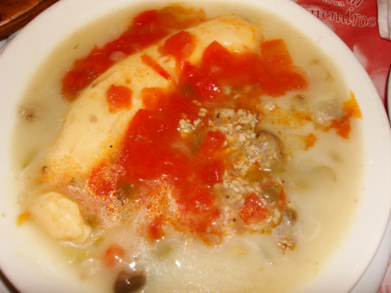 Queso Relleno (souce: Flickr)