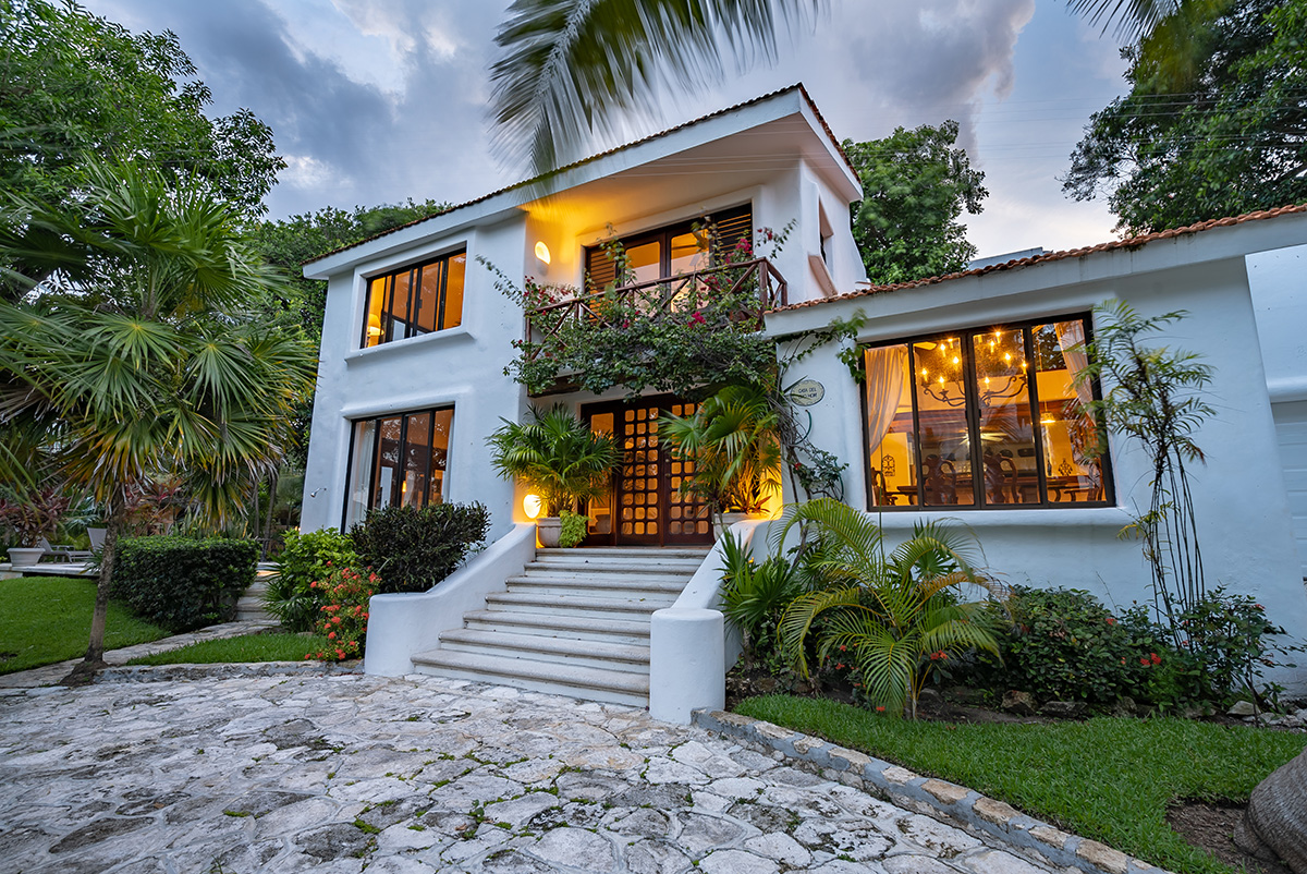 Home for Sale in Playa del Carmen