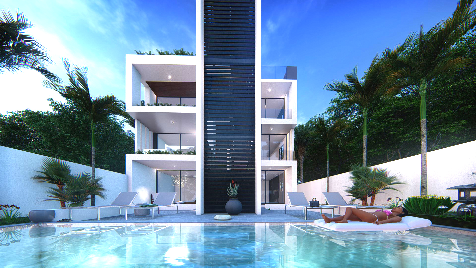 Pre-Construction Listing in Tulum